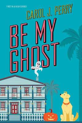 Picture of Be My Ghost