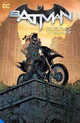 Picture of Batman: Zero Year