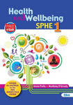 Picture of Health and Wellbeing SPHE 1