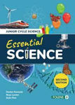 Picture of Essential Science Pack 2nd Ed (Including Laboratory Notebook & Skills Book)