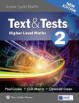 Picture of TEXT AND TESTS 2 HL MATHS JC