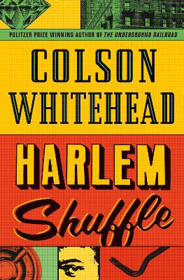 Picture of Harlem Shuffle TPB