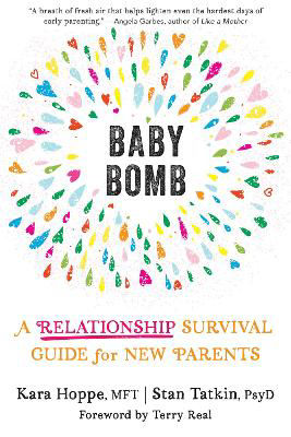 Picture of Baby Bomb: A Relationship Survival Guide for New Parents