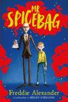 Picture of Mr Spicebag