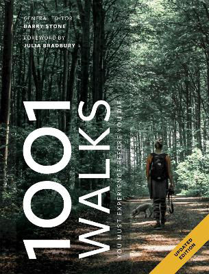 Picture of 1001 Walks : You must experience before you die