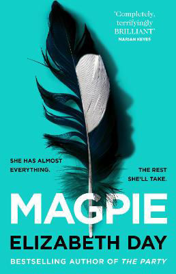 Picture of Magpie HB