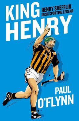 Picture of King Henry - Henry Shefflin Irish Sporting Legend