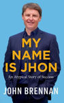 Picture of My Name is Jhon HB