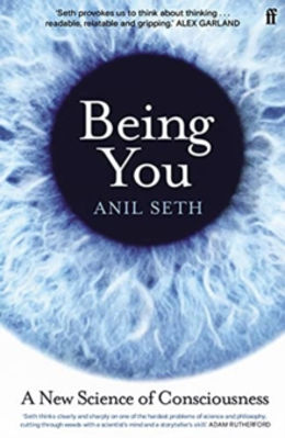 Picture of Being You - The New Science of Consciousness