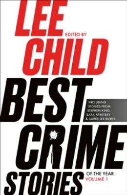Picture of Best Crime Stories of the Year : 2021