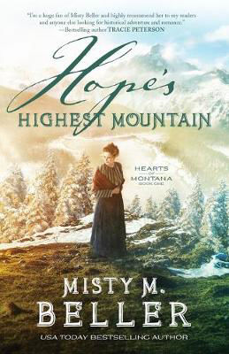 Picture of Hope's Highest Mountain