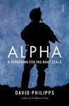 Picture of Alpha: a reckoning for the Navy SEALs