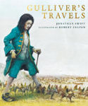 Picture of Gulliver's Travels: A Robert Ingpen Illustrated Classic