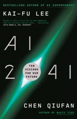 Picture of AI 2041: Ten Visions for Our Future