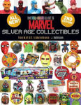 Picture of Marvel Silver Age Collectibles Guide