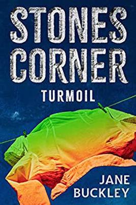 Picture of Stones Corner - Turmoil