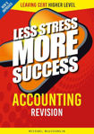 Picture of Accounting Revision Leaving Cert Higher Level