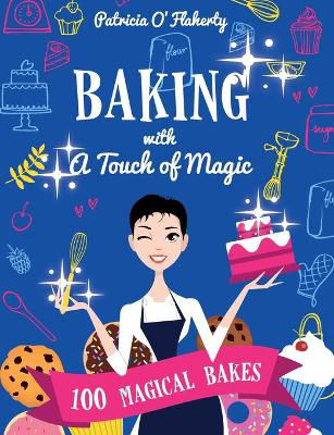 Picture of Baking With A Touch of Magic