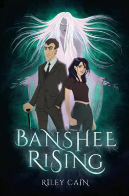 Picture of The Banshee Rising