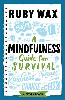 Picture of A Mindfulness Guide for Survival