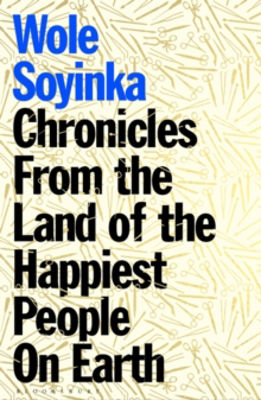 Picture of Chronicles From The Land Of The Happiest People On Earth