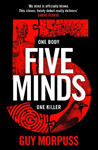 Picture of Five Minds: The Speculative Thriller of 2021