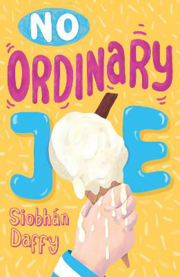 Picture of No Ordinary Joe