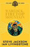 Picture of Fighting Fantasy:The Warlock of Firetop Mountain