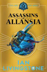 Picture of ASSASSINS OF ALLANSIA