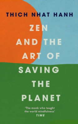 Picture of Zen and the Art of Saving the Planet