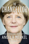 Picture of The Chancellor TPB : The Remarkable Odyssey Of Angela Merkel
