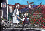 Picture of Can You See What I See? Living Well with Dementia