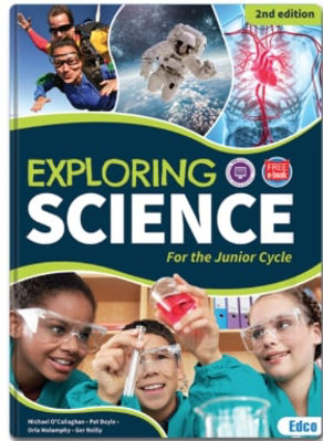 Picture of Exploring Science Second Edition Pack
