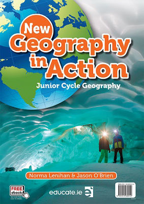Picture of New Geography in Action Textbook & Portfolio/Activity Book