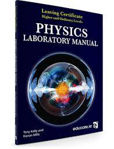 Picture of Physics Laboratory Manual Leavinc Certificate Higher And Ordinary Levels