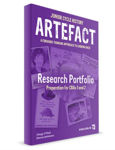 Picture of Artefact Research Portfolio Junior Cycle History