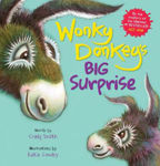 Picture of Wonky Donkey's Big Surprise (PB)