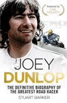 Picture of Joey Dunlop : The Definitive Biography