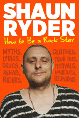 Picture of How to Be a Rock Star