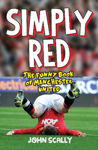 Picture of Simply Red: The Funny Book of Manchester United