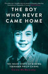 Picture of The Boy Who Never Came Home: Philip Cairns