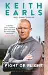 Picture of Keith Earls : Fight or Flight: My Life