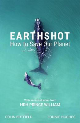 Picture of Earthshot - How to Save Our Planet