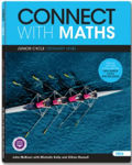 Picture of Connect With Maths - Ordinary Level  - Junior Certificate
