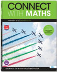 Picture of Connect With Maths - Junior Cycle - Higher Level