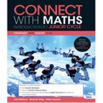 Picture of Connect Wih Maths Junior Cycle Ordinary And Higher Level
