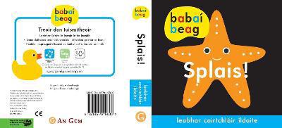 Picture of Splais - Babai Beag