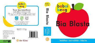 Picture of Bia Blasta - Babai Beag