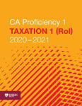 Picture of Taxation 1 (RoI) 2021-2022