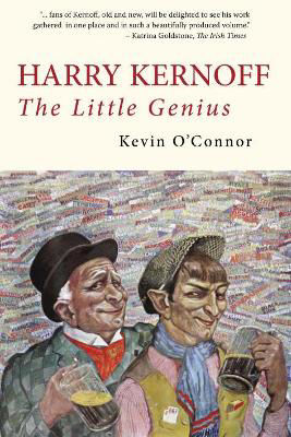 Picture of Harry Kernoff: The Little Genius